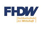 FHDW Logo