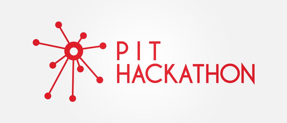 PIT Hackathon Logo
